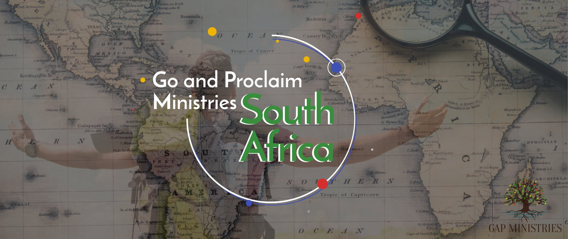 Go and Proclaim Ministries South Africa